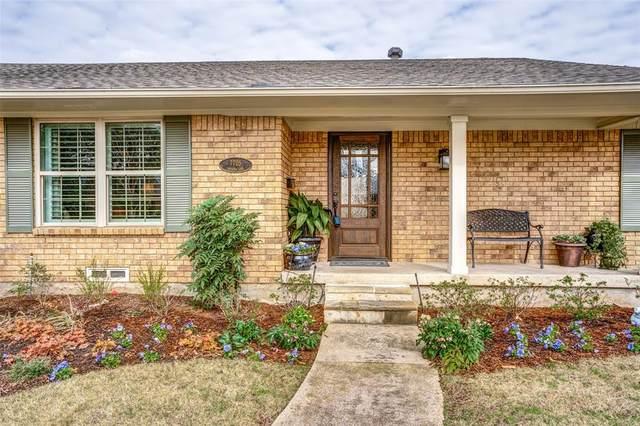 7705 Querida Lane, Dallas, TX 75248 (MLS #14284406) :: EXIT Realty Elite