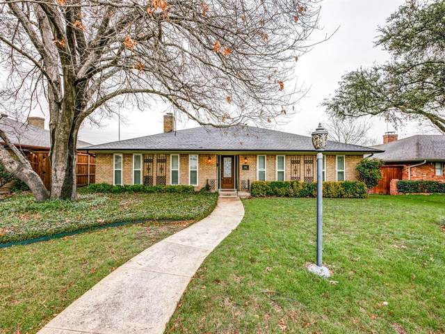 9527 Arborhill Drive, Dallas, TX 75243 (MLS #14284414) :: Trinity Premier Properties