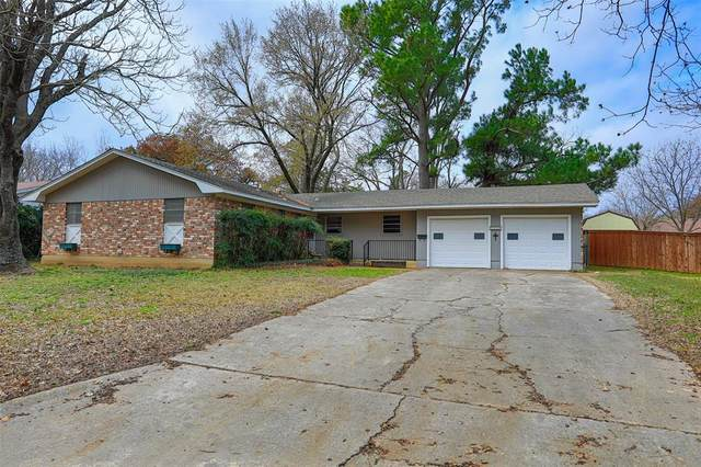 1909 Laurel Road, Gainesville, TX 76240 (MLS #14284436) :: Lynn Wilson with Keller Williams DFW/Southlake
