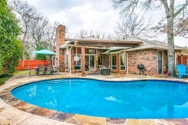 340 Plantation Drive, Coppell, TX 75019 (MLS #14284457) :: HergGroup Dallas-Fort Worth