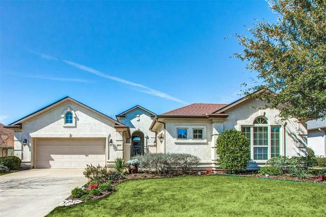 9816 Crestridge Drive, Denton, TX 76207 (MLS #14284460) :: RE/MAX Landmark