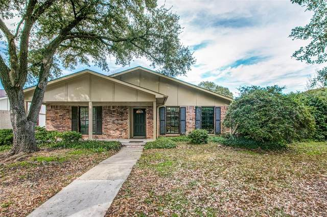 5081 Alpha Drive, The Colony, TX 75056 (MLS #14284467) :: The Rhodes Team