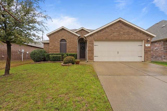 628 Kelley Court, Fort Worth, TX 76120 (MLS #14284484) :: Frankie Arthur Real Estate