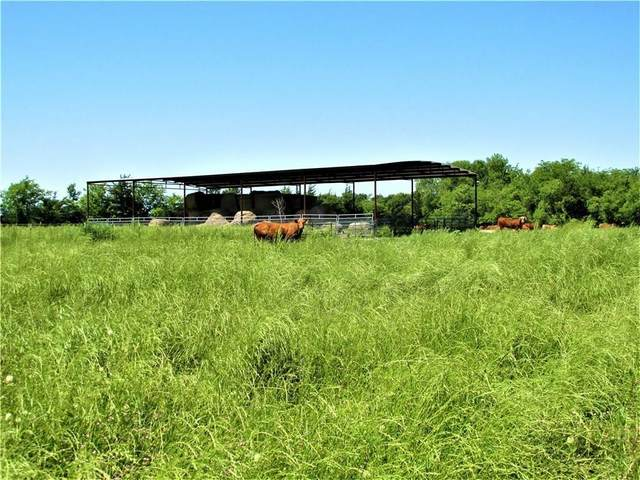 TBD NW St Hwy 24-Cr 4255, Cooper, TX 75432 (MLS #14284486) :: Team Tiller