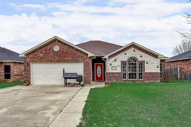 1616 Makayla Lane, Seagoville, TX 75159 (MLS #14284555) :: The Good Home Team