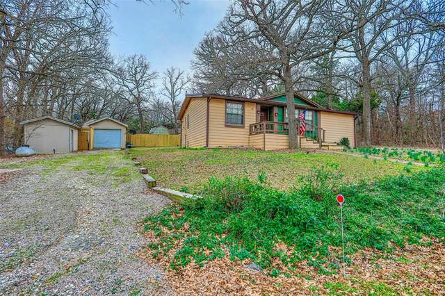 88 Dover Drive, Gordonville, TX 76245 (MLS #14284576) :: The Kimberly Davis Group