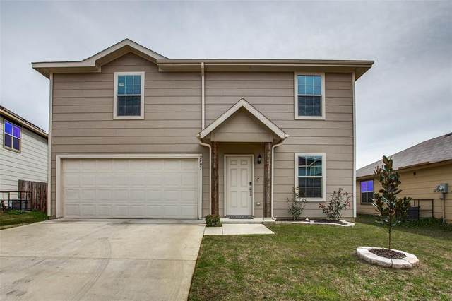 2905 Las Cruces Drive, Fort Worth, TX 76119 (MLS #14284578) :: Ann Carr Real Estate