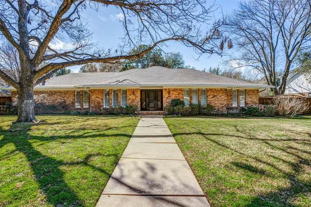 4230 Bobbitt Drive, Dallas, TX 75229 (MLS #14284592) :: Team Hodnett