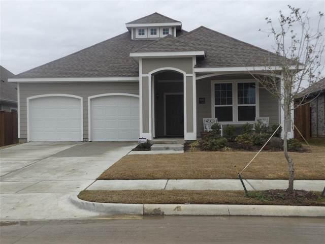 2130 Slow Stream Drive, Royse City, TX 75189 (MLS #14284644) :: The Kimberly Davis Group