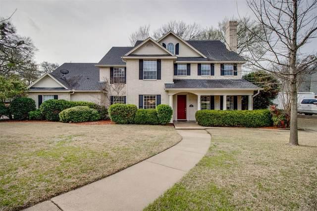 510 Forest Edge Lane, Ovilla, TX 75154 (MLS #14284661) :: The Rhodes Team