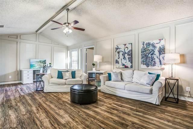 629 Stoneybrook Drive, Wylie, TX 75098 (MLS #14284680) :: Tenesha Lusk Realty Group