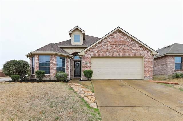 210 Timber Drive, Princeton, TX 75407 (MLS #14284682) :: Trinity Premier Properties