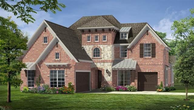 3434 Ridgecross Drive, Rockwall, TX 75087 (MLS #14284718) :: Trinity Premier Properties