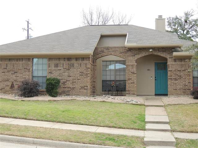 303 Harwell Street, Coppell, TX 75019 (MLS #14284724) :: The Rhodes Team