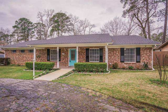 2305 N 4th Street, Longview, TX 75605 (MLS #14284731) :: The Kimberly Davis Group