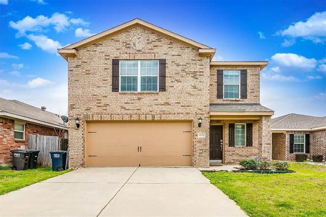 4809 Cedar Springs Drive, Fort Worth, TX 76179 (MLS #14284737) :: Trinity Premier Properties