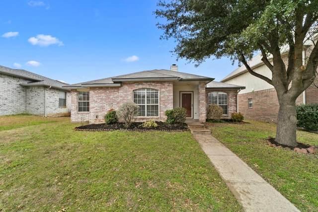 4428 Cordova Lane, Mckinney, TX 75070 (MLS #14284754) :: The Star Team | JP & Associates Realtors