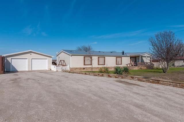 1103 Sunrise Avenue, Rhome, TX 76078 (MLS #14284755) :: Baldree Home Team