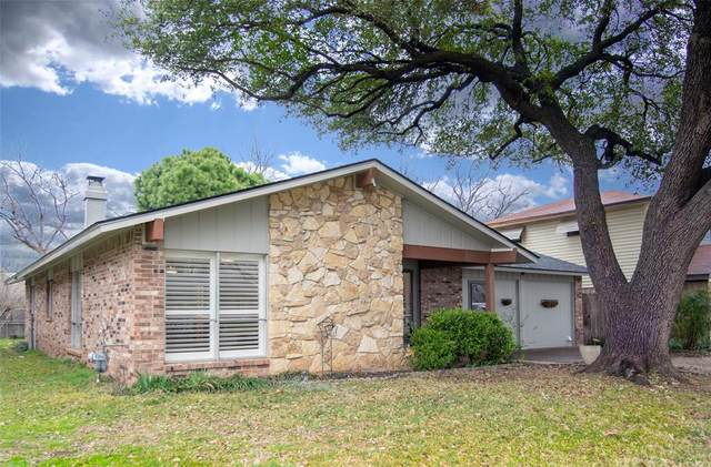 2125 Meadow Lark Lane, Irving, TX 75060 (MLS #14284764) :: All Cities Realty