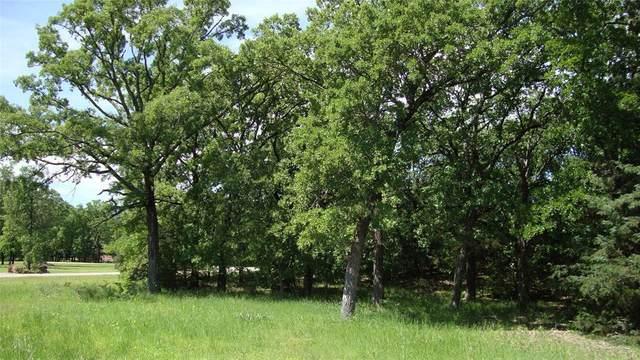 Lot 1 Fm 1564, Lone Oak, TX 75453 (MLS #14284774) :: Team Tiller