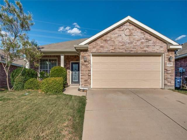 13220 Padre Avenue, Fort Worth, TX 76244 (MLS #14284784) :: The Good Home Team
