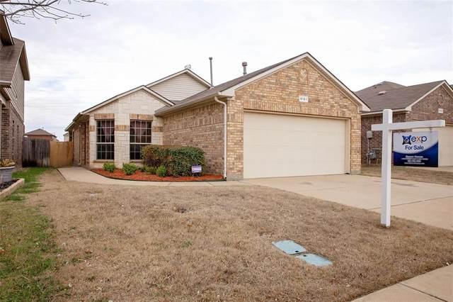 5161 Britton Ridge Lane, Fort Worth, TX 76179 (MLS #14284797) :: Team Hodnett