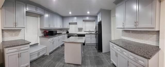 2649 Kathleen Avenue, Dallas, TX 75216 (MLS #14284807) :: Hargrove Realty Group