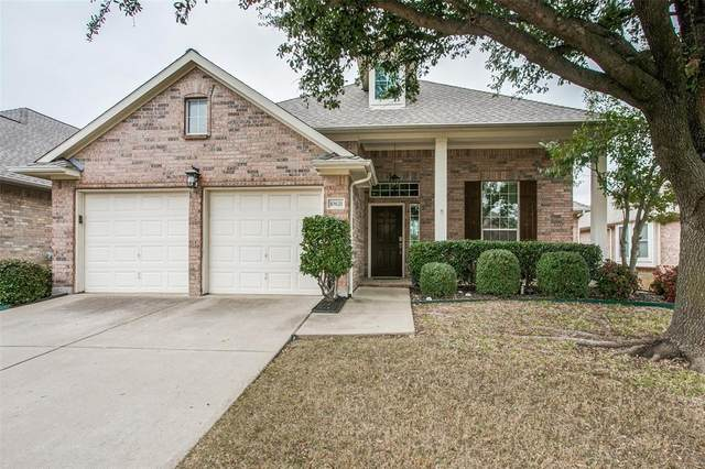 10621 Melrose Lane, Fort Worth, TX 76244 (MLS #14284811) :: The Good Home Team