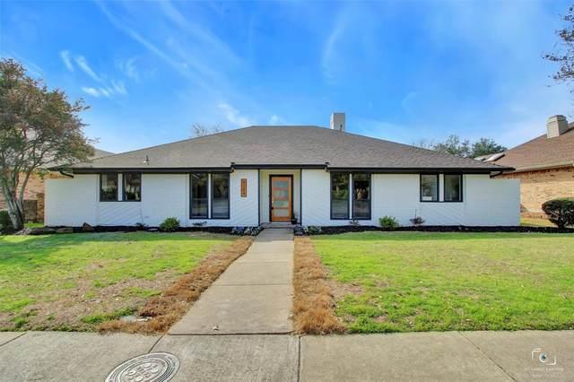 6204 Telluride Lane, Dallas, TX 75252 (MLS #14284887) :: The Good Home Team