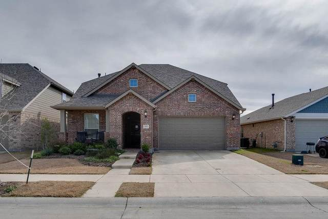 1833 Turnstone Trail, Argyle, TX 76226 (MLS #14284904) :: The Mauelshagen Group