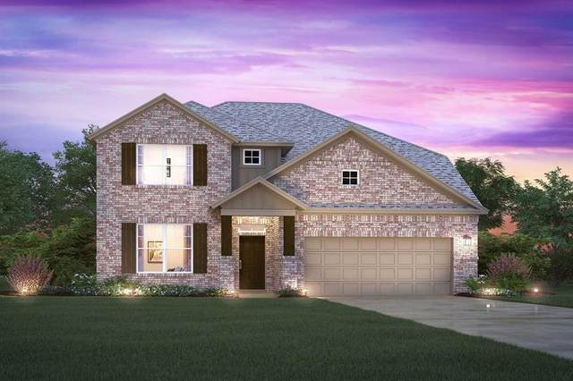 710 Gray Wolf Drive, Prosper, TX 75078 (MLS #14284909) :: The Kimberly Davis Group