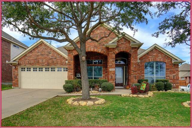 10229 Crawford Farms Drive, Fort Worth, TX 76244 (MLS #14284912) :: The Good Home Team