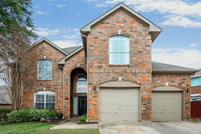 2910 Sunset Ridge, Mckinney, TX 75072 (MLS #14284916) :: Trinity Premier Properties