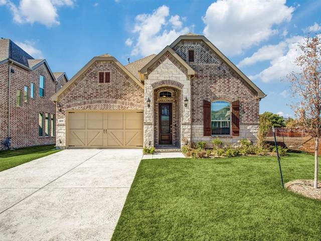 6717 Denali Drive, Plano, TX 75023 (MLS #14284923) :: The Real Estate Station