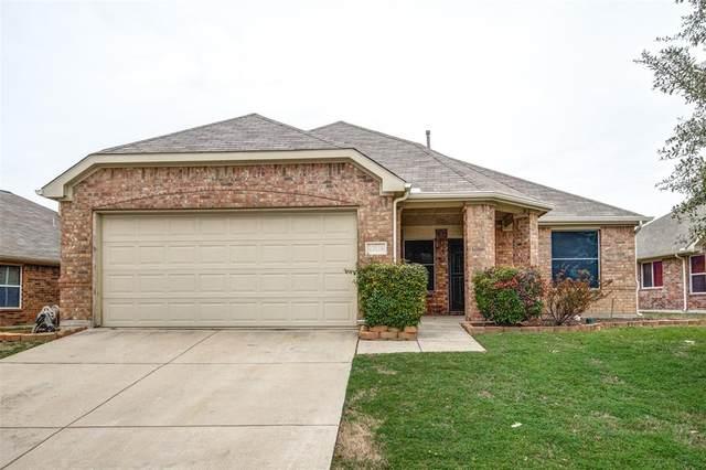 1704 Castle Creek Drive, Little Elm, TX 75068 (MLS #14284940) :: Trinity Premier Properties