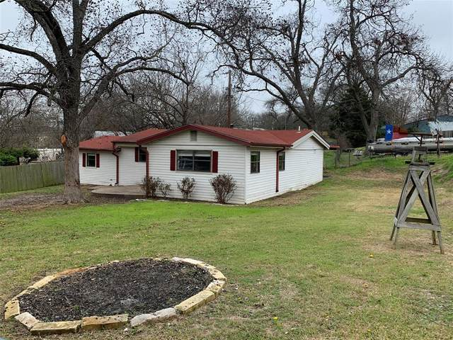 110 Rs County Road 1622, Lone Oak, TX 75453 (MLS #14284953) :: The Chad Smith Team