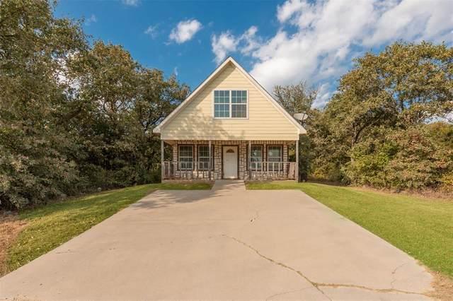 11002 Shady Oaks Drive, Runaway Bay, TX 76426 (MLS #14284956) :: Team Tiller