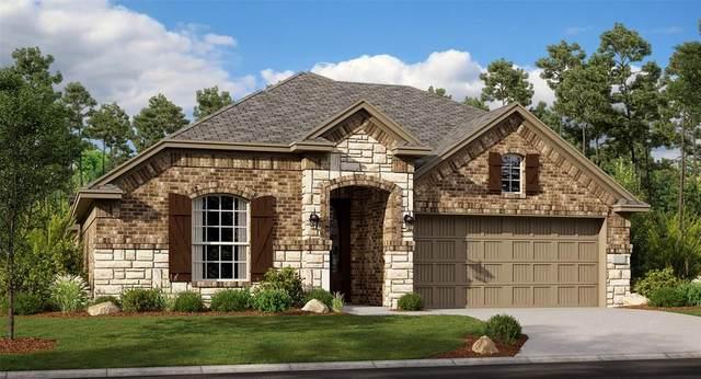 10042 Prairie Drive, Frisco, TX 75035 (MLS #14284958) :: Trinity Premier Properties