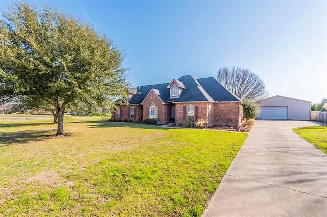164 Royal Park Lane, Waxahachie, TX 75165 (MLS #14284959) :: Lynn Wilson with Keller Williams DFW/Southlake