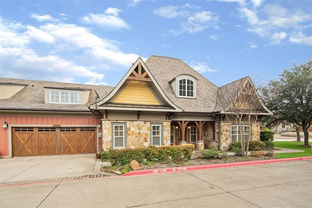 8816 Dewland Drive, Mckinney, TX 75070 (MLS #14284964) :: All Cities Realty