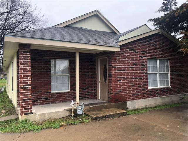 802 E Decatur Street, Ennis, TX 75119 (MLS #14284972) :: The Chad Smith Team