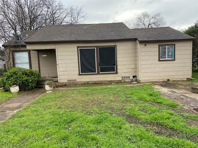 3316 Inwood Road, Dallas, TX 75235 (MLS #14284976) :: The Real Estate Station