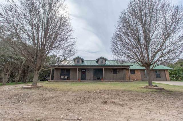 1165 County Road 2020, Glen Rose, TX 76043 (MLS #14284977) :: Team Tiller