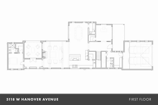 5118 Hanover Avenue, Dallas, TX 75209 (MLS #14284986) :: Frankie Arthur Real Estate