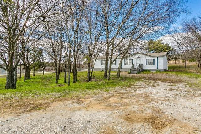 101 Blue Sky Lane, Springtown, TX 76082 (MLS #14284996) :: Frankie Arthur Real Estate