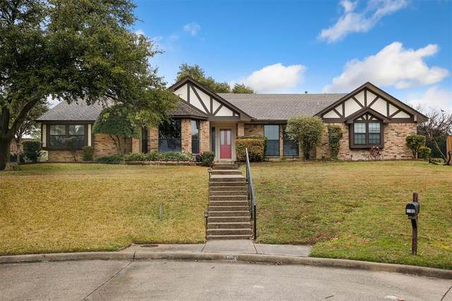1102 Teakwood Court, Rockwall, TX 75087 (MLS #14284999) :: The Kimberly Davis Group