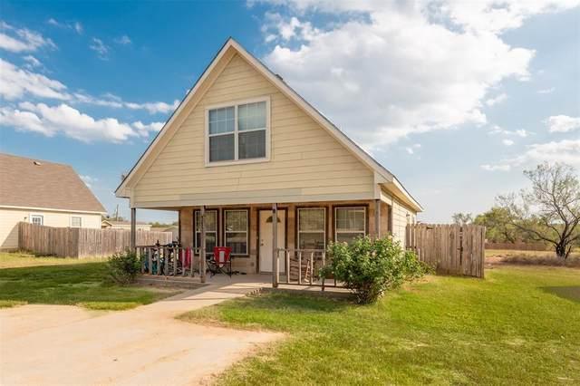 11003 Shady Oaks Drive, Runaway Bay, TX 76426 (MLS #14285001) :: Team Tiller