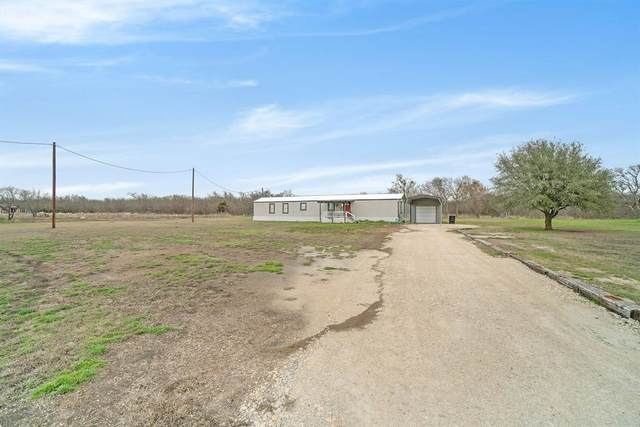 2024 Jordan Court, Cleburne, TX 76058 (MLS #14285018) :: The Chad Smith Team