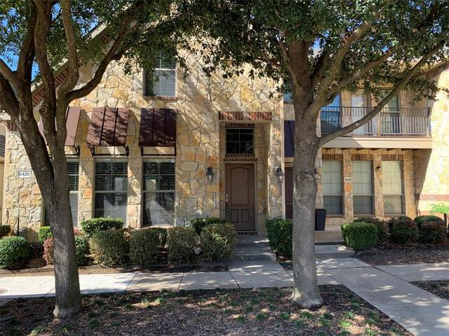5420 Conch Train Road, Mckinney, TX 75070 (MLS #14285030) :: Real Estate By Design