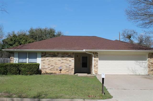 3605 Wentworth Drive, Arlington, TX 76001 (MLS #14285048) :: The Rhodes Team